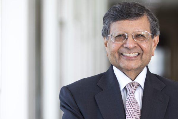 Dr. Jagdish Sheth