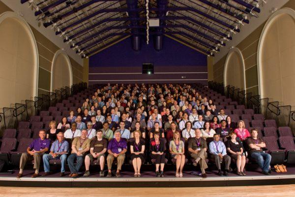 TCU Doctoral Consortium