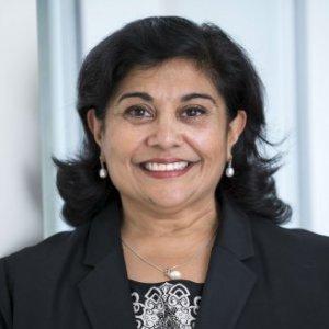 Reshma Shah Emory
