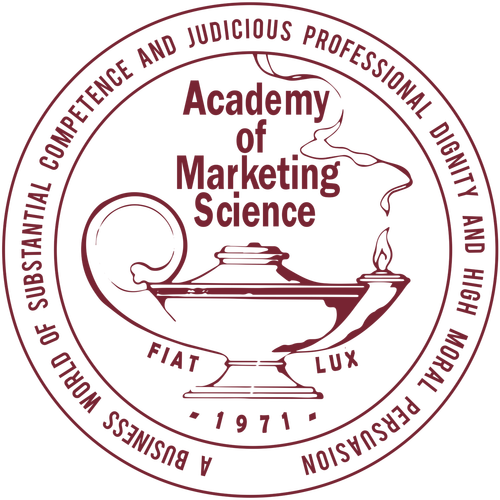 Academy Of Marketing Science
