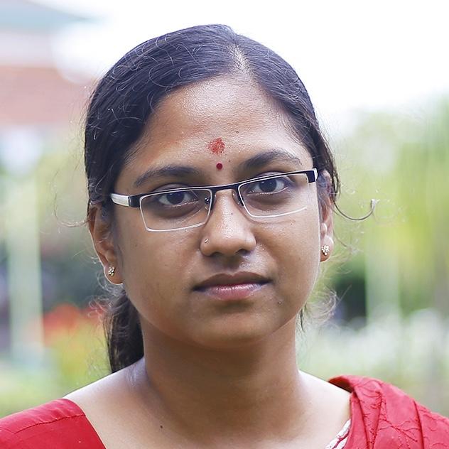 Aishwaryar Ramasundaram