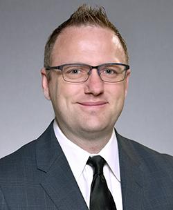 Derek Rucker