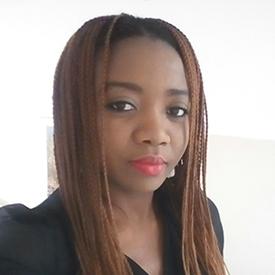 Theresa Onaji Benson
