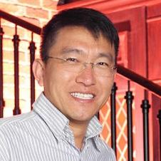 Tony Haitao Cui