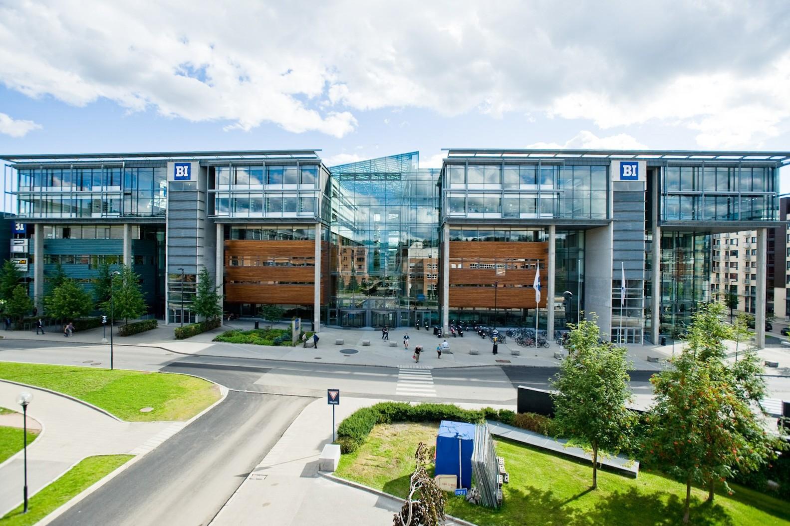Norwegian Business School